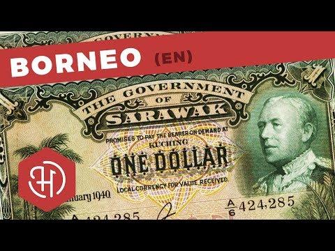 [Borneo] Kingdom of Sarawak - a short history