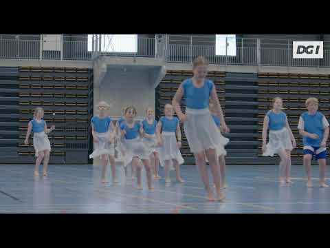 MiniMix Aabenraa - DGI Sønderjylland Gymnastik