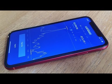 Easiest Way To Buy Bitcoins - On Your Phone