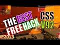 CSS V90 RAGE HACK 2018 mp3