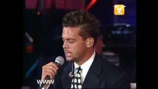 Luis Miguel, Grandes Exitos, Festival de Viña 1994