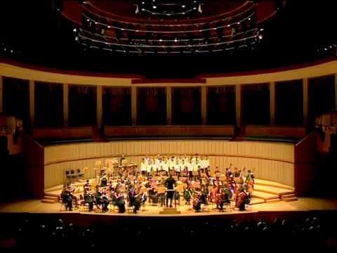 Vienna Boys With Choir Kids' Philharmonic@sg