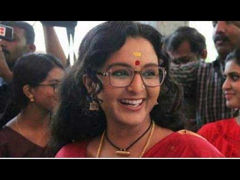 Shooting of Manju Warrier Starring Movie Amy Starts at Punnayoorkulam
