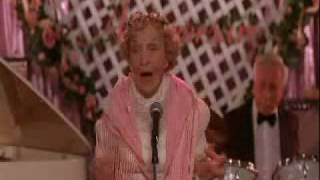 The Wedding Singer - Rapper