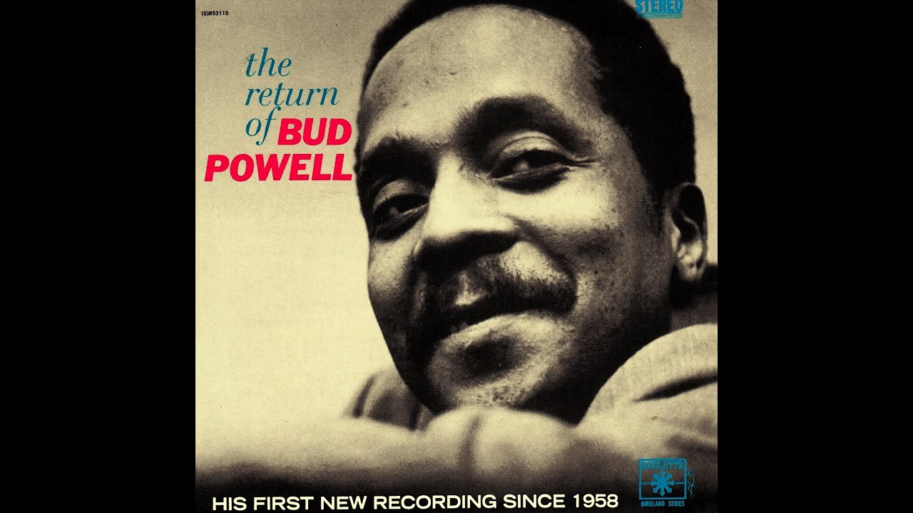 Bud Powell Trio - I Remember Clifford - YouTube