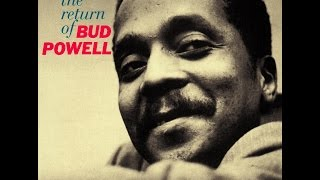 Bud Powell Trio - I Remember Clifford