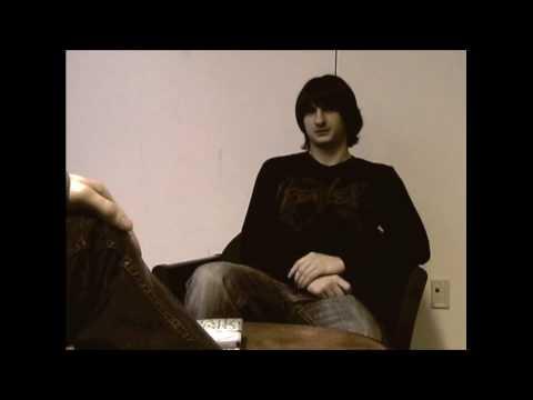 ROCK STAR INTERVIEW- Arrogant guitar player