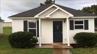 Ryland Patio Homes for Rent in Huntsville, Alabama