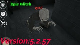 Epic Glitch in Eyes The Horror Game-Version:5.2.57