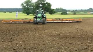 Brocks 24m Rolls in Action