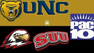 NCAA Football 06 FCS Dynasty - Week 11 Game 10 - Northern Colorado @ Southern Utah - PAC-10 Game