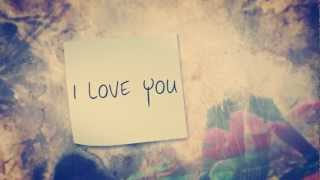 Repeat youtube video Viky Red - Love you ( Lyric Video )