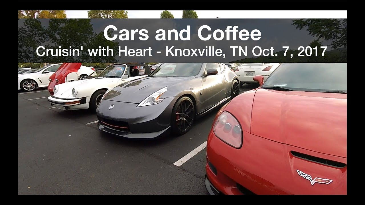 Cars And Coffee Knoxville October