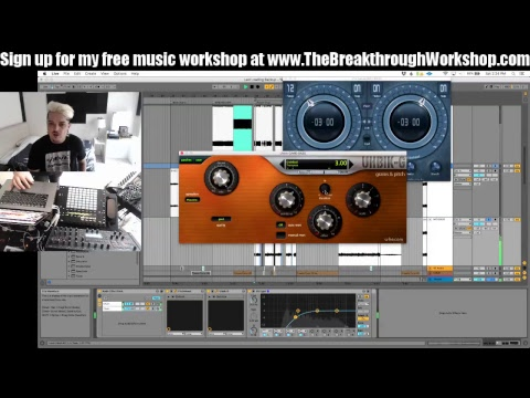 #TheWeeklyDownload - 052 - Get More Out Of Your Synths With Program Changes