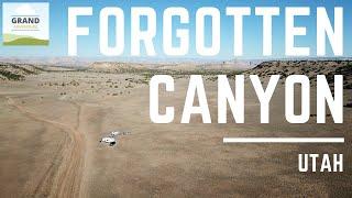 Ep. 76: Forgotten Canyon | Utah RV travel camping San Rafael Swell