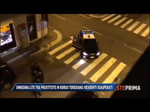Prostitutes Trieste