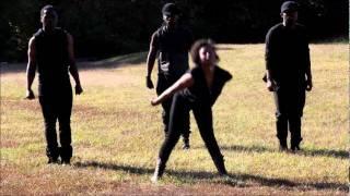 Munchi ft. MIA - Murder Sounds (Choreography)