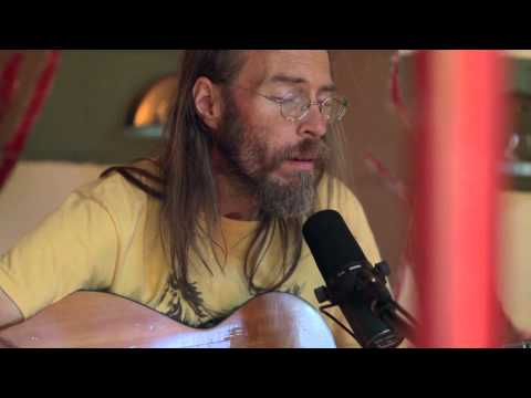 Charlie Parr - Moonshiner (Live from Pickathon 2011)