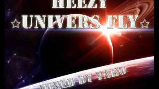 HEEZY LEE - UNIVERS FLY (prod by HEEZY LEE)