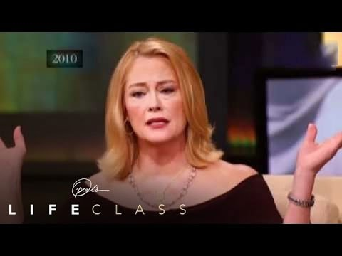 Cybill Shepherd Comes Clean About Aging | Oprah's Life Class