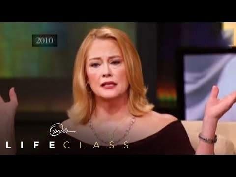 Cybill Shepherd Comes Clean About Aging | Oprah's Life Class | Oprah Winfrey Network