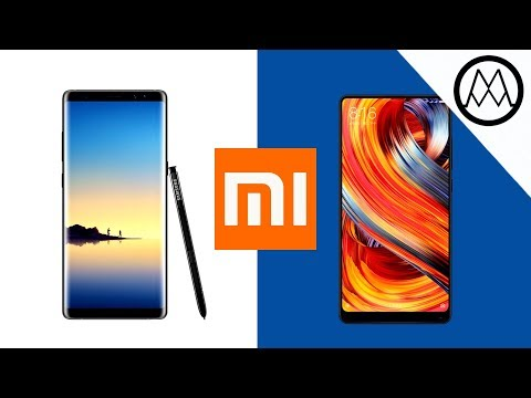 Is Xiaomi the Next Samsung?