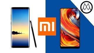 Is Xiaomi the Next Samsung?