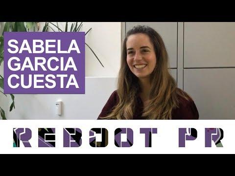 """BLOGPOST: Sabela García vom next media accelerator: """"Hackathons sind der richtige Ausgangspunkt, um etwas Neues zu starten"""""""