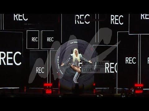 /JELENA KARLEUŠA feat. GAZDA PAJA /LaJK /MAC Music Awards Ceremony 2019.