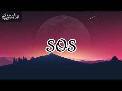 avicii---sos-(ft.-aloe-blacc)-(lyrics)