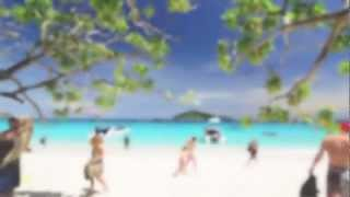อุทยานแห่งชาติหมู่เกาะสิมิลัน 1