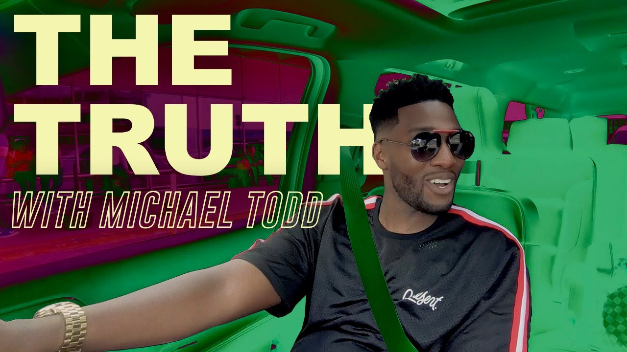 Mike Todd | The Truth | Topic: Success