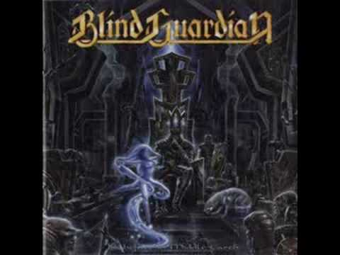 Клип Blind Guardian - Blood Tears
