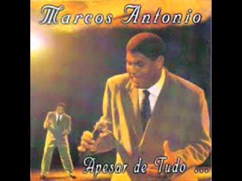 Marcos Antonio - Fui No Mundo