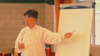 L'essenza - jing va preservata per coltivare lo spirito | Lalungavitaterapie