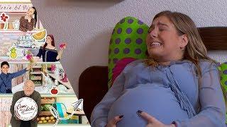 Mandy tiene un bebé con Síndrome de Down | La medida del amor... | Como dice el dicho