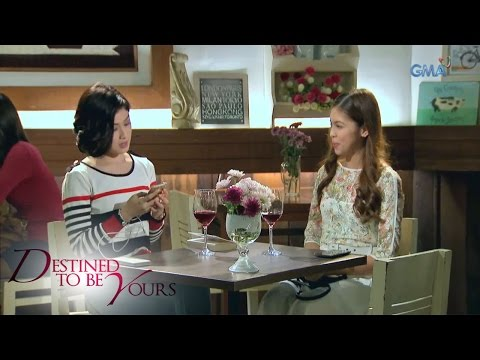 Destined To Be Yours Teaser Ep. 28: Unexpected connection