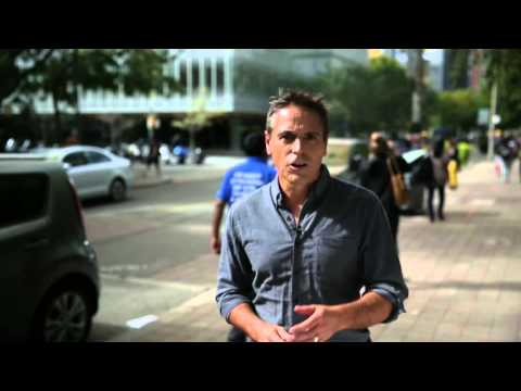 Ontario government campus sexual assault public awareness campaign - the fifth estate
