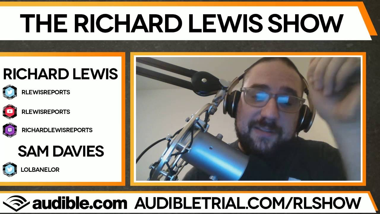 maxresdefault the richard lewis show 20 g2a special youtube