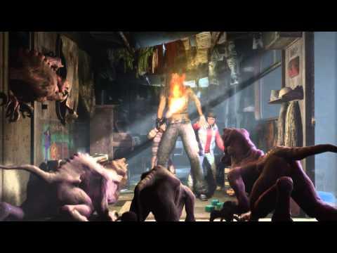 Metro: Last Light - Mobius Trailer (English)