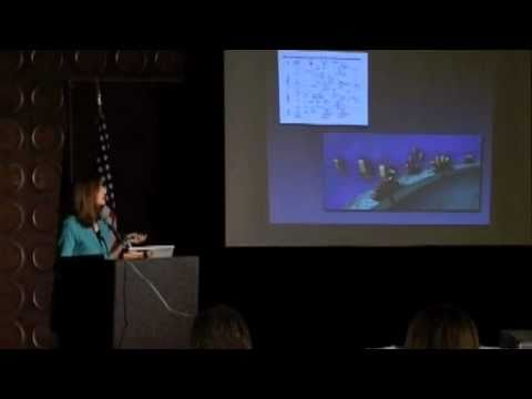 The Role of the Artist in Science Visualization