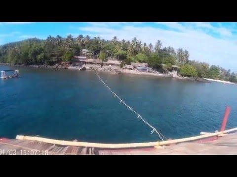 Serena Beach Resort - Tukuran, Zamboanga del Sur