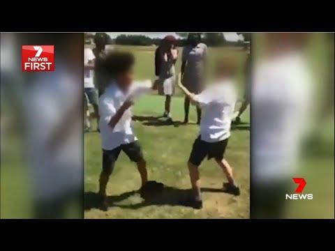 Seven News Exclusive. Multicultural War In Schools.(Australia)(Immigration Nightmare)