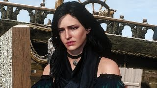 Breaking up with Yennefer | Witcher 3