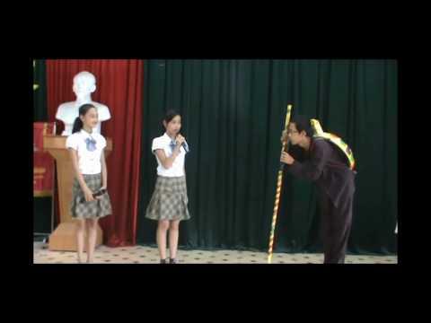 "Thai Thi Phuong Thuy - Hoi Thi ""Chung Em Voi Ha Noi"""
