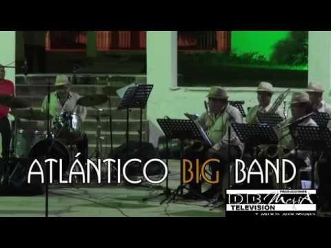 III. ATLÁNTICO Big Band