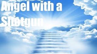 Roblox Music Vid Im A Angel With A Shotgun Youtube