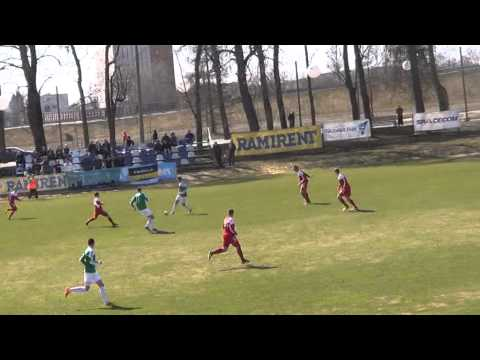 Jõhvi FC Lokomotiv 0 : 4 Tallinna FC Levadia