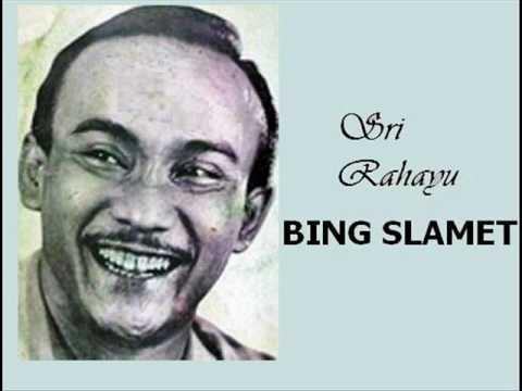 Sri Rahayu -BING SLAMET..( P Dhede Ciptamas ).wmv