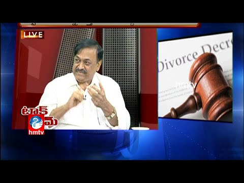 Discussion on Indian Divorce Act 1869 - HMTV Talk Time